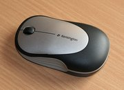 Kensington Ci10 Fit Wireless Notebook mouse - photo 2