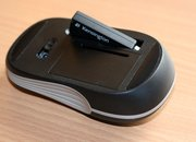 Kensington Ci10 Fit Wireless Notebook mouse - photo 4