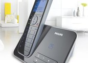 Philips ID555 telephone - photo 1