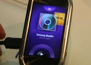 Samsung M7600 Beat DJ - First Look - photo 4