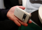 Nokia N86 - First Look - photo 3