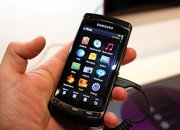 Samsung Omnia HD - First Look - photo 2