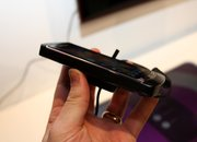 Samsung Omnia HD - First Look - photo 3