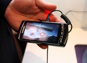Samsung Omnia HD - First Look - photo 5