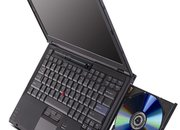 Lenovo ThinkPad X301 notebook - photo 2