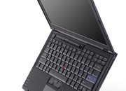 Lenovo ThinkPad X301 notebook - photo 3