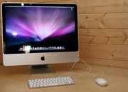 Apple iMac (2009) review - photo 2