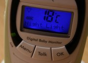 LeapFrog Advanced Baby Monitor - photo 5