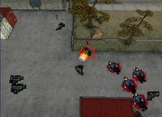 Grand Theft Auto: Chinatown Wars - Nintendo DS - photo 3