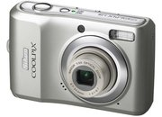Nikon Coolpix L19 camera - photo 2