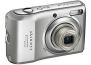 Nikon Coolpix L19 camera - photo 3