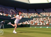 Grand Slam Tennis - Wii - First Look - photo 2