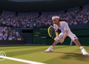 Grand Slam Tennis - Wii - First Look - photo 4