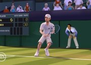 Grand Slam Tennis - Wii - First Look - photo 5