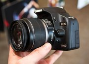 Canon EOS 500D DLSR camera - First Look - photo 2