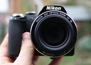 Nikon Coolpix P90 digital camera - photo 2