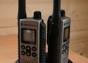 Motorola TLKR T7 walkie-talkies - photo 2