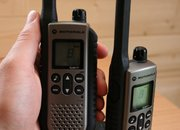 Motorola TLKR T7 walkie-talkies - photo 3