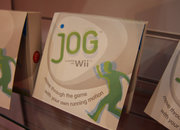 jOG Wii pedometer - photo 2