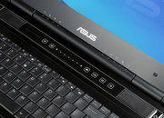 Asus W90 notebook  - photo 1