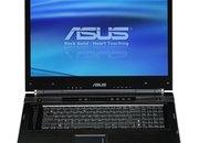 Asus W90 notebook  - photo 2