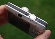 Canon IXUS 100 IS digital camera - photo 4