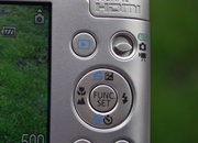 Canon IXUS 100 IS digital camera - photo 5
