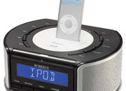 Roberts iDream DAB iPod clock radio - photo 1