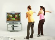 EA Sports Active - Nintendo Wii - First Look - photo 4