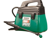 Ronseal Power Sprayer - photo 2
