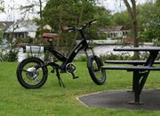 Ultra Motors A2B Metro electric bike - photo 2