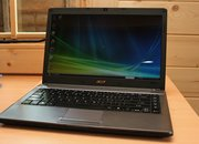 Acer Aspire 4810T notebook - photo 2