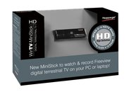 Hauppauge WinTV MiniStick HD TV tuner - photo 3