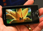 Sony X-Series Walkman MP3 player - First Look - photo 2