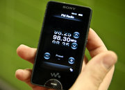 Sony X-Series Walkman MP3 player - First Look - photo 3