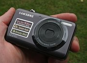 Samsung ST50 digital camera - photo 2
