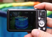 Samsung ST50 digital camera - photo 3