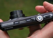 Samsung ST50 digital camera - photo 4