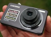 Samsung ST50 digital camera - photo 5