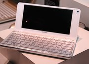 Sony Vaio VGN-P11Z/W notebook - photo 2