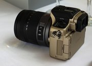 Panasonic Lumix DMC-GH1 - First Look - photo 2