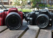 Panasonic Lumix DMC-GH1 - First Look - photo 4
