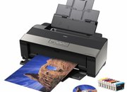 Epson Stylus Photo R1900 printer - photo 5