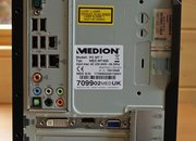Medion Akoya P4314 desktop PC - photo 4