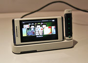 Sony Ericsson Aino - First Look - photo 2