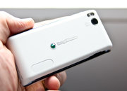 Sony Ericsson Aino - First Look - photo 4