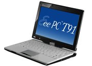 Asus Eee PC T91 notebook - photo 5