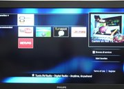Philips Ambilight 32PFL9604 television - photo 4