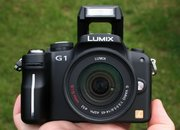Panasonic Lumix DMC-G1 digital camera - photo 2