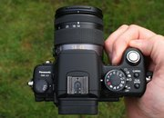 Panasonic Lumix DMC-G1 digital camera - photo 4